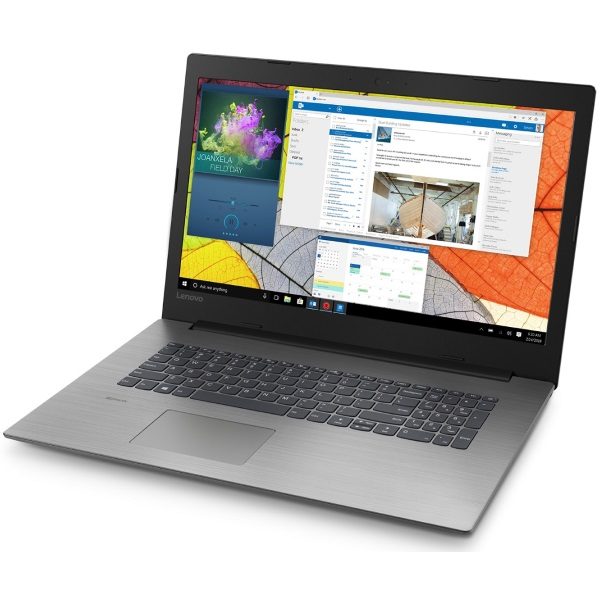 Ноутбук Lenovo IdeaPad 330-17IKBR 17.3'' FHD [81DM000RRU] Core i3-8130U/ 4GB/ 1TB/ GeForce MX150 2GB/ noODD/ WiFi/ BT/ Win10/ black изображение 2