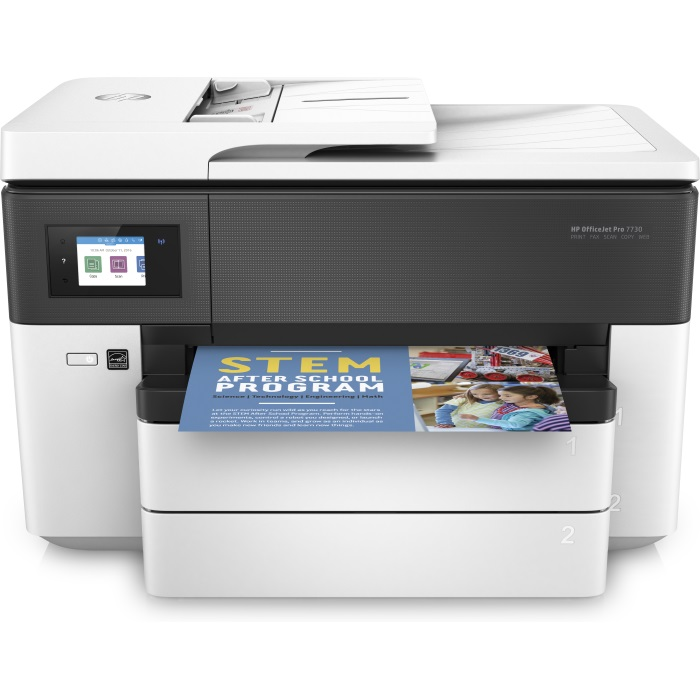 Струйное МФУ HP OfficeJet Pro 7730 Wide Format (Y0S19A)