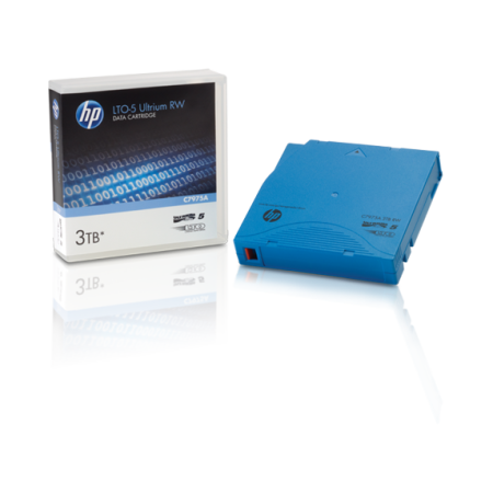 Дата картридж HP Ultrium LTO5 3TB 20 pack (C7975AN)