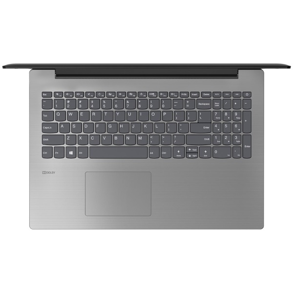"Ноутбук Lenovo IdeaPad 330-15ARR 15.6"" HD [81D2004PRU] Ryzen 3 2200U/ 8GB/ 1TB/ Radeon 535 2GB/ WiFi/ BT/ Win10/ black изображение 2"