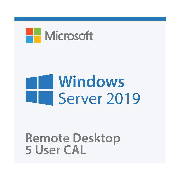 Комплект лицензий HPE Microsoft Windows Server 2019 (P11077-A21)