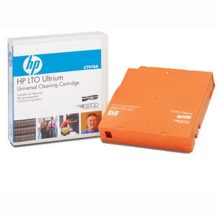 Чистящий картридж HP Ultrium Universal Cleaning Cartridge (C7978A)