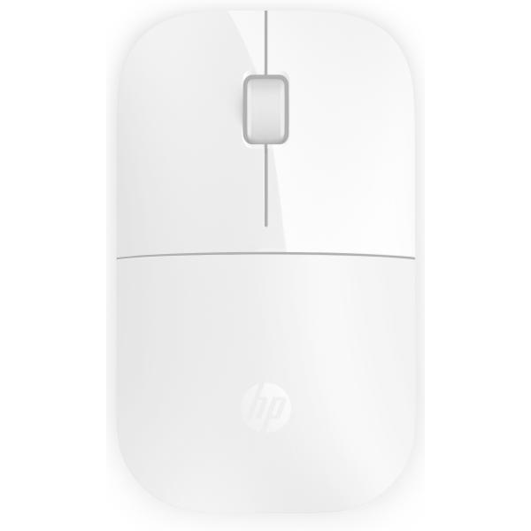 Mouse HP Z3700 Wireless Blizzard White cons (V0L80AA)