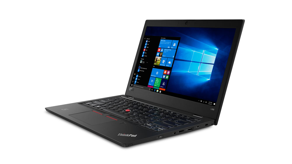 Ноутбук Lenovo ThinkPad L380 [20M50013RT] изображение 2