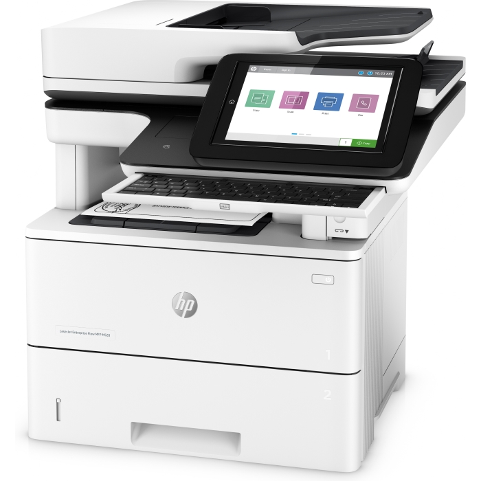 МФУ HP LaserJet Enterprise Flow M528z (1PV67A)