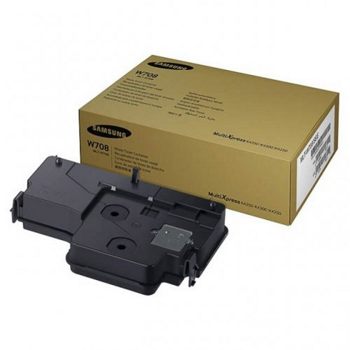 Емкость для отработанного тонера Samsung MLT-W708 (SS850A)