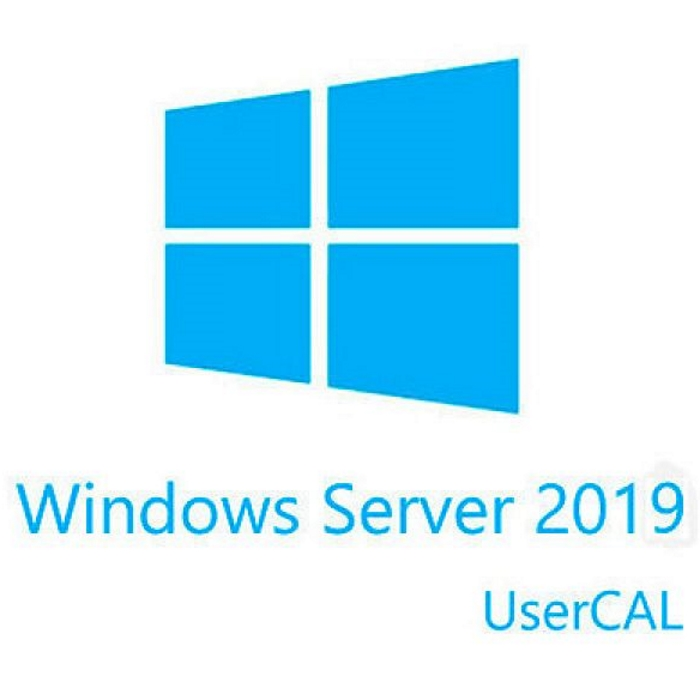 ОС Windows Server CAL 2019 EN MLP, 5 польз., CAL (R18-05657)