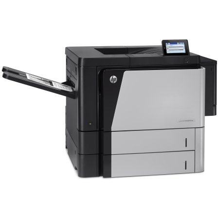 Принтер лазерный HP LaserJet Enterprise 800 Printer M806dn (CZ244A)