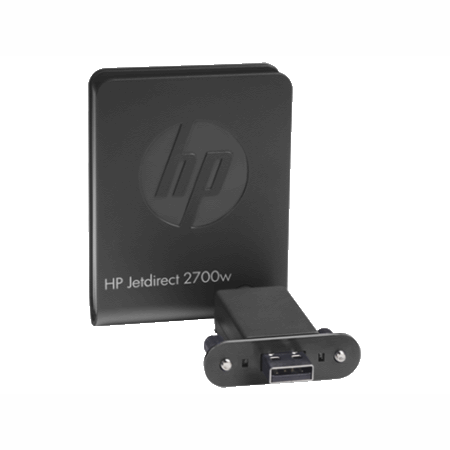 Принт-сервер HP Jetdirect 2700w USB Wireless Prnt Svr (J8026A)