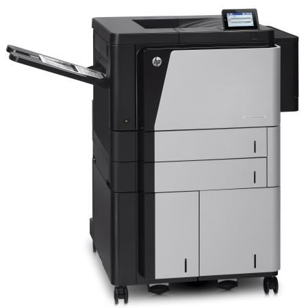 Принтер лазерный HP LaserJet Enterprise 800 Printer M806x+ (CZ245A)