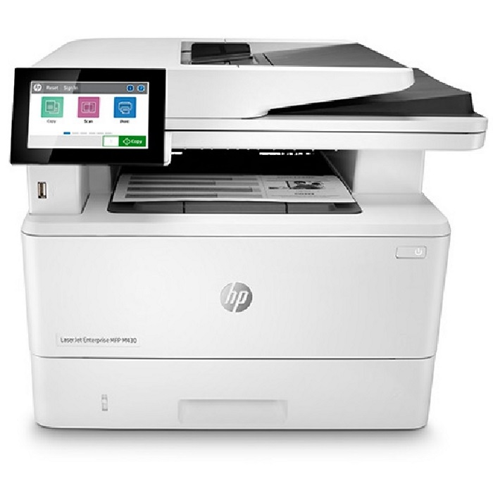 МФУ HP LaserJet Enterprise M430f (3PZ55A)
