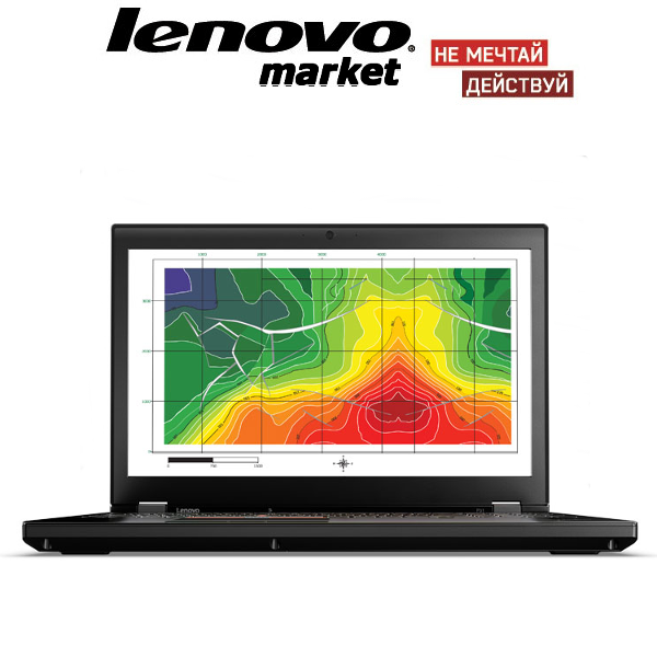 Ноутбук Lenovo ThinkPad P51 [20HH0014RT] изображение 1