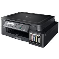 МФУ цветное Brother DCP-T510W Ink Benefit Plus (A4, 6000x1200, 128 Мб, USB, WiFi) (DCPT510WR1)