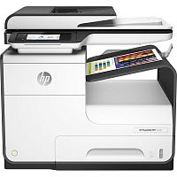 Струйное МФУ HP PageWide MFP 377dw Printer (J9V80B#A80)