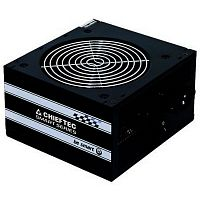 Блок питания Chieftec PSU GPS-550A8 550W Smart ser ATX2.3 230V Brown Box 12cm 80%+ Fan Active PFC 20+4, 8(4+4)p,8(6+2)p, 4xSATA, 2xMolex+Floppy