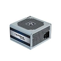 Блок питания Chieftec PSU GPC-500S 500W iARENA ATX2.3/EPS12V 230V CabMan RT 80%+ 12cm Fan Active