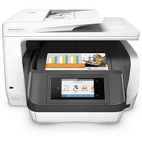 Струйное МФУ HP OfficeJet Pro 8730 All-in-One Printer (D9L20A#A80)